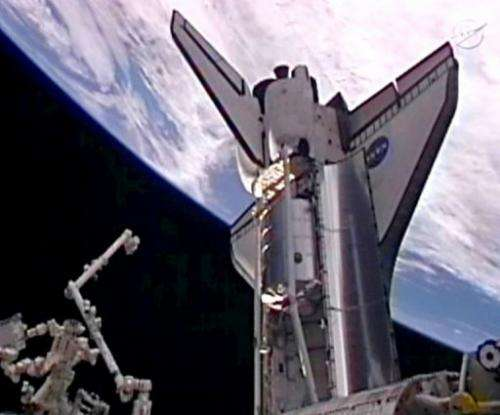 With the end of the 30-year US program just days away, NASA is pinning its hopes private space companies