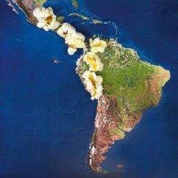 Ancient popcorn discovered in Peru