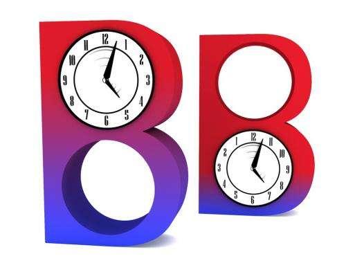 BaBar experiment confirms time asymmetry