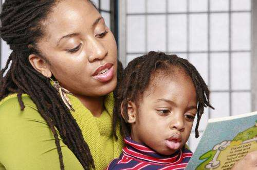 Brain scans can predict children's reading ability, researchers say