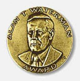 Engineer Robert J. Wood to receive NSF's Alan T. Waterman Award