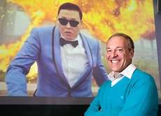 Gangnam Style only the beginning, says Victoria researcher