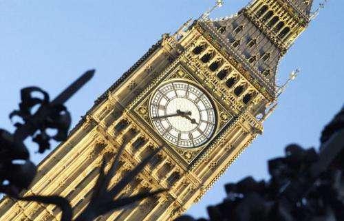 Keeping time: circadian clocks