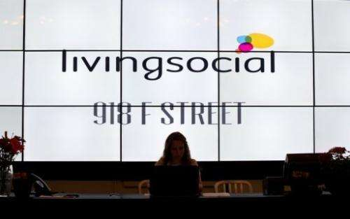 """LivingSocial says it is seeking to realign costs """"after two years of hyper-growth"""""""
