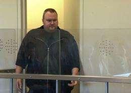 Megaupload boss Kim Dotcom, who legally changed his name from Kim Schmitz, has so far denied any wrongdoing