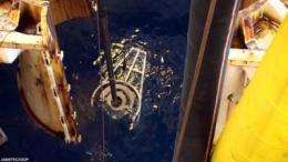 New subseafloor observatory begins measurement of frictional heating by the 2011 Tohoku, Japan earthquake