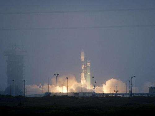 Ocean Salinity Pathfinder celebrates one year in orbit