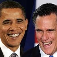 Presidential debates may be funnier than popular sitcoms