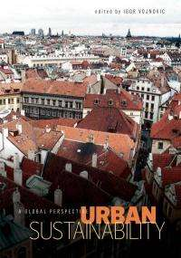Tackling urban sustainability on global scale