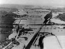 Thames flooding isn't rising, long-term records show