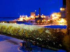 Profiteers of climate change in the Arctic