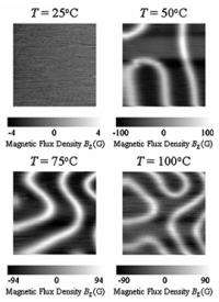 Hall effect magnetic field sensors for high temperatures and harmful radiation environments [research]