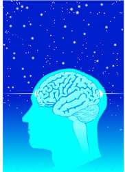Understanding how our brain perceives space