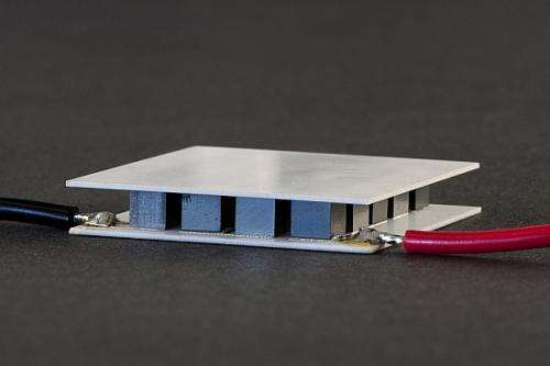 A 'turbo' for solid oxide fuel cells