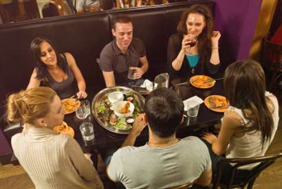 Economists find Yelp significant to restaurants