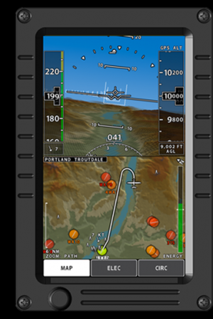 How NVIDIA's Tegra processor can help land a plane in an emergency