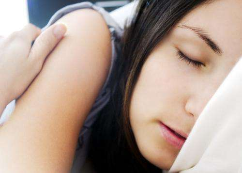 Monday's medical myth: You need eight hours of continuous sleep eachnight