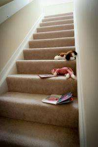 New study examines stair-related injuries among children in the US