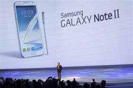 Samsung unveils voice-controlled camera