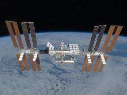 Sanford-Burnham research projects selected to go to space