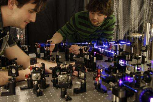 University of Toronto scientists cast doubt on renowned uncertainty principle