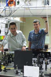 "Scientists ""waltz"" closer to using spintronics in computing"