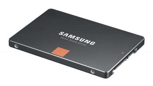 Samsung unveils new SSD series