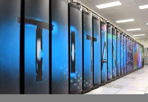World's fastest supercomputer paves path to efficient, affordable exascale computing