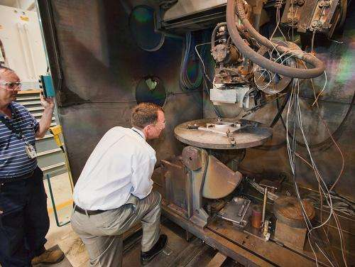 Researchers looking to take additive manufacturing into space