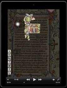 Medieval manuscripts to get technological makeover