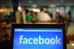A Brazilian court said Wednesday it ordered Facebook to pay a woman user $1,500 in moral damages