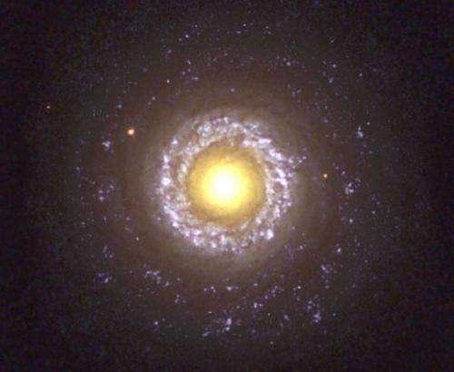 Accreting Black Holes in Galaxies