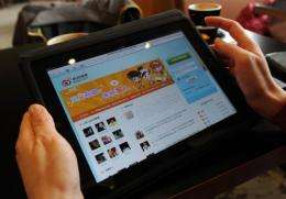 A new program can detect politically sensitive posts deleted by Chinese censors on Sina Weibo