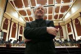 AP: Pa. symphony seeks soloist via YouTube contest (AP)