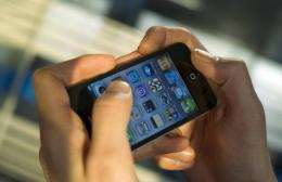 Apple announced that the latest version of its hot-selling iPhones will be released in China and 21 other countries