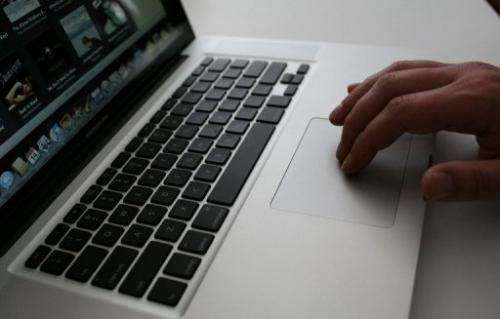 Apple is seeking to kill malicious software vexing machines powered by the California company's Macintosh software