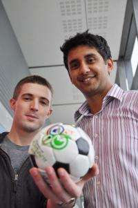 Artificial football manager hoping to top the fantasy football league