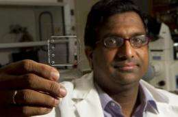 A SMART(er) way to track influenza