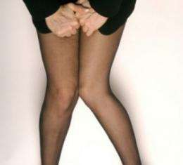 Bladder control an issue for young women