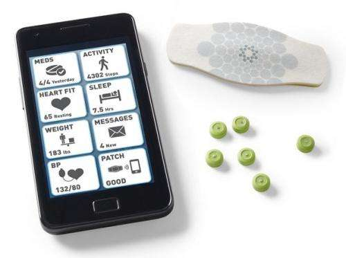 FDA approves use of electronic chips in medications