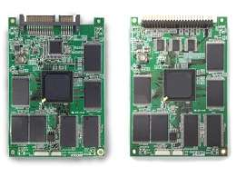 Buffalo shows SSDs with MRAM at Japan show