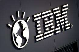 California warns of parent-child date lost in IBM transfer