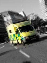 Cardiac arrest treatment study exceeds paramedic recruitment targets