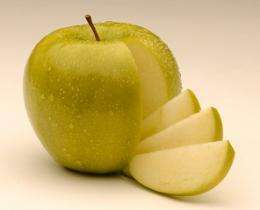 Company looking to market genetically modified apples runs into opposition