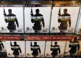 Truce In Activision Legal War With Call Of Duty Makers