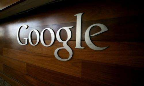 Critics point out that Google controls some 70 percent of the Internet search market