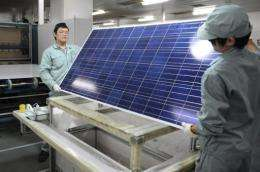 Currently, renewable energy accounts for about 16 percent of world consumption