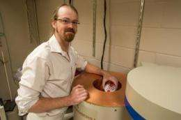 Dartmouth scientists track radioactive iodine from Japan nuclear reactor meltdown