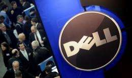 """Dell says it is buying Wyse Technology to expand its business offerings in the Internet """"cloud"""""""