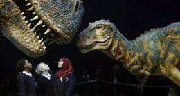 Dinosaurs may have emitted as much methane as animals and industry together do now